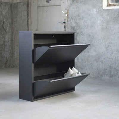 Spinder Design Schuhschrank »Billi« Breite 75 cm