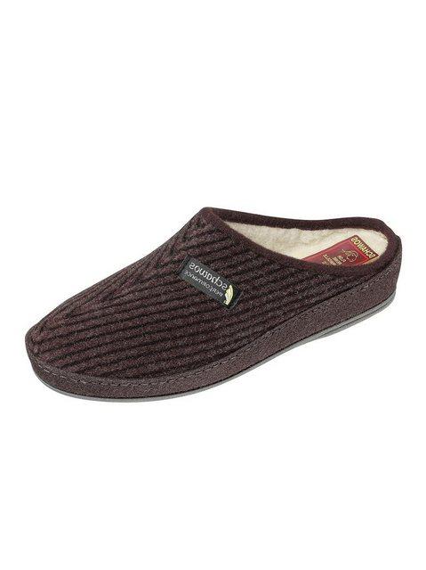SCHAWOS Pantoffel | Schuhe > Hausschuhe > Pantoffeln | SCHAWOS