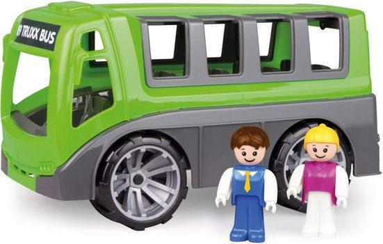 Lena® Spielzeug-Bus »TRUXX Bus«, inkl. 2 Spielfiguren