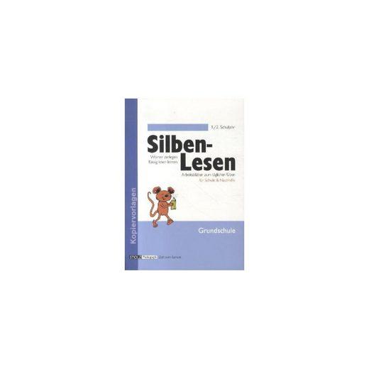 Silben-Lesen: Pfeiffer, Karin: 1./2. Schuljahr