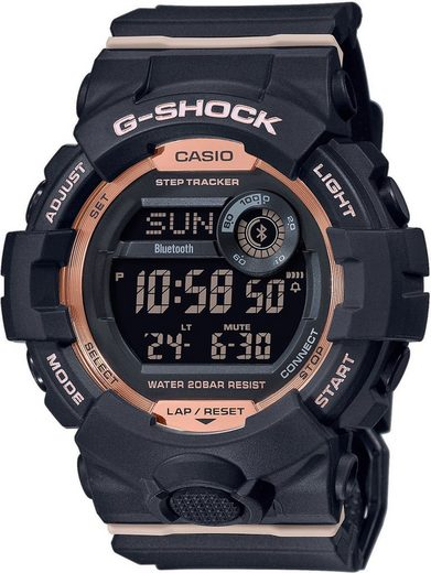 CASIO G-SHOCK GMD-B800-1ER Smartwatch