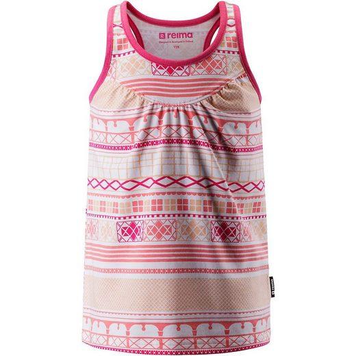 reima T-Shirt »Top KRYSSNING für Mädchen«