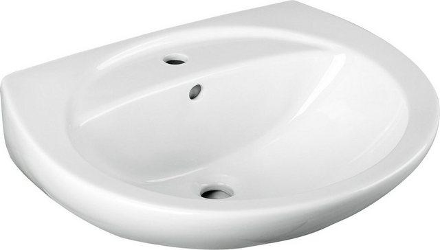 Waschtische - Cornat Keramik Waschtisch Waschbecken, Breite 60,5 cm  - Onlineshop OTTO