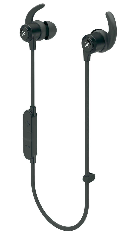 Kygo »XELERATE« wireless In-Ear-Kopfhörer (Bluetooth, bis zu 8 Stunden Akkulaufzeit, Quick Charge, IPX5, Qualcomm aptX SOund-Qualität, 5,8mm Treiber)