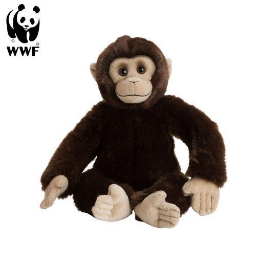 WWF Plüschfigur »Plüschtier Schimpanse (30cm)«