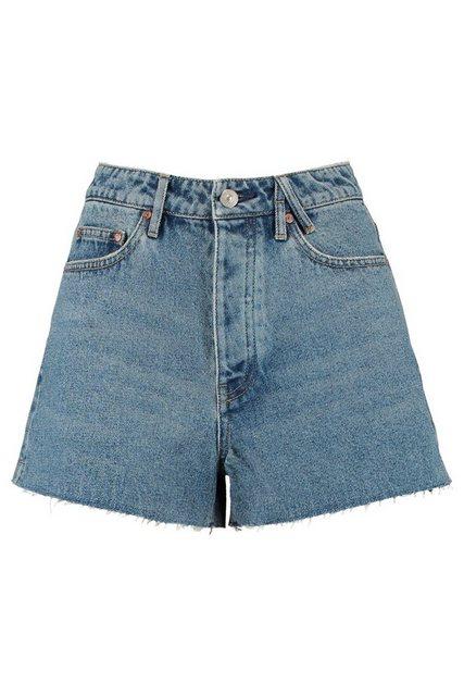 Hosen - America Today Shorts »Jadan Short« › blau  - Onlineshop OTTO