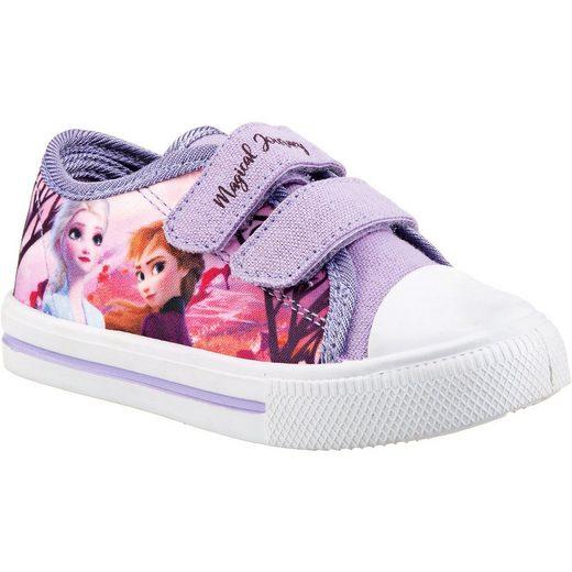 Disney Die Eiskönigin Sneakers Low für Mädchen