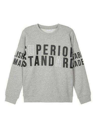 Name It Sweatshirt »RAFIC«