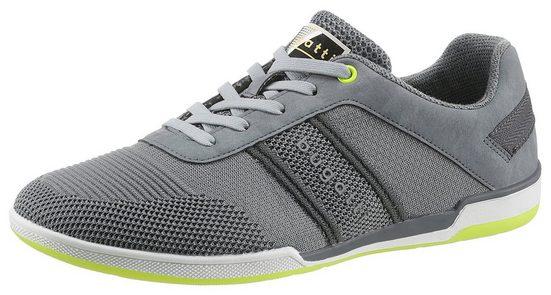 bugatti »SOLAR EXKO« Sneaker mit dezenten Kontrast-Details