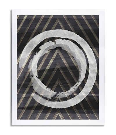 BIRAPA Einzelrahmen »Bern Bilderrahmen«, (1 Stück), 20x30 cm, Weiß Matt, MDF