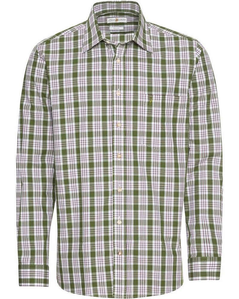 Almsach Trachtenhemd »Trachtenhemd«
