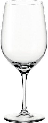 LEONARDO Rotweinglas »Ciao+« (6-tlg), 610 ml
