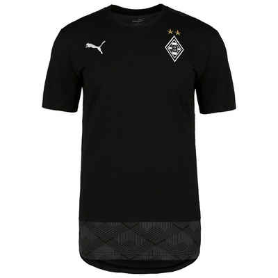 PUMA Fußballtrikot »Borussia Mönchengladbach Casuals«