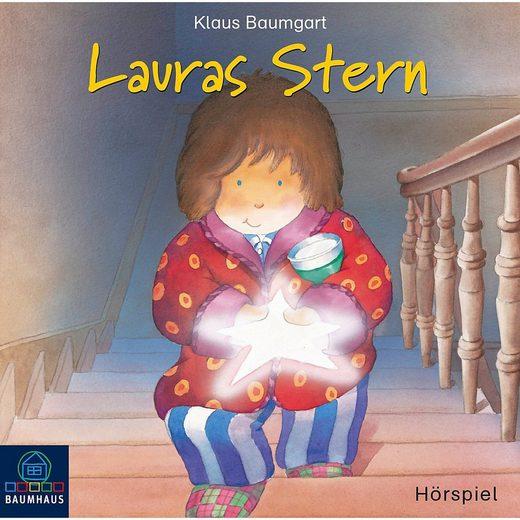 Lauras Stern Hörspiel »CD Lauras Stern«