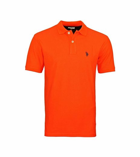 U.S. Polo Assn Poloshirt »Poloshirt Basic«