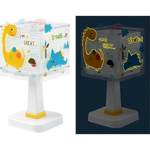 Dalber Nachttischlampe »Tischlampe Dinosaurier«