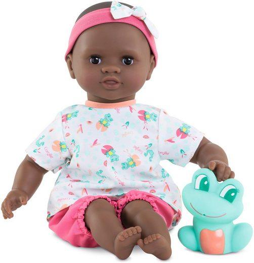Corolle® Babypuppe »Mon premier poupon, Badebaby Alyzee«, mit Vanilleduft
