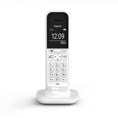 Gigaset »CL390« DECT-Telefon