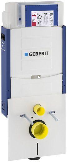 GEBERIT Vorwandelement WC »UP320 Kombifix«, Unterputz