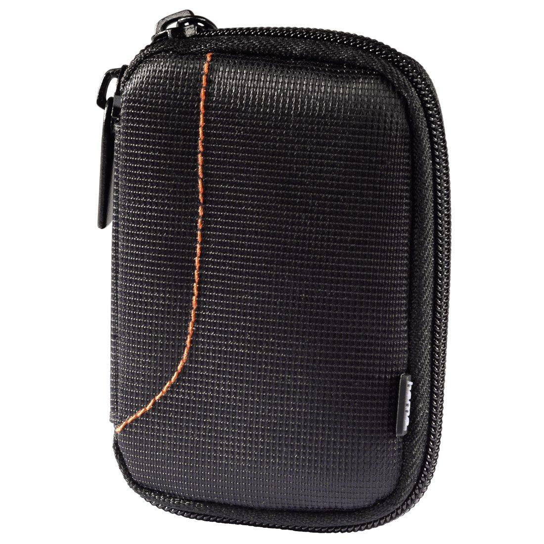 Hama Festplattentasche Black Bird, 1,8, Schwarz