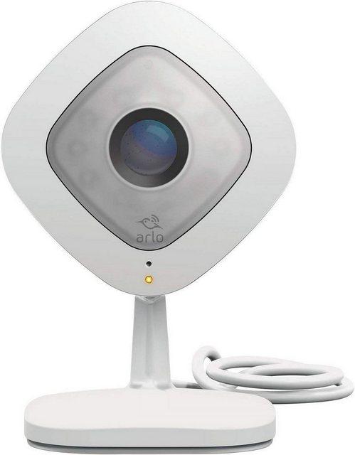 ARLO Q-1080p-HD-Sicherheitskamera mit Audio »Sicherheitskamera mit Audio«