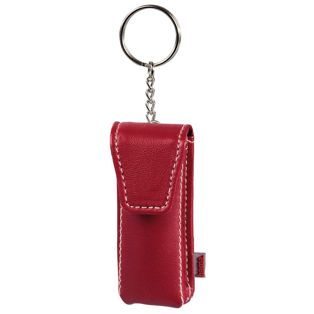 Hama USB-Stick-Case Fashion, Rot