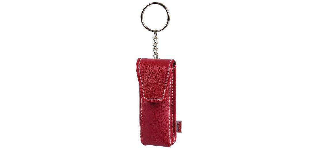 Hama USB-Stick-Case Fashion, Rot