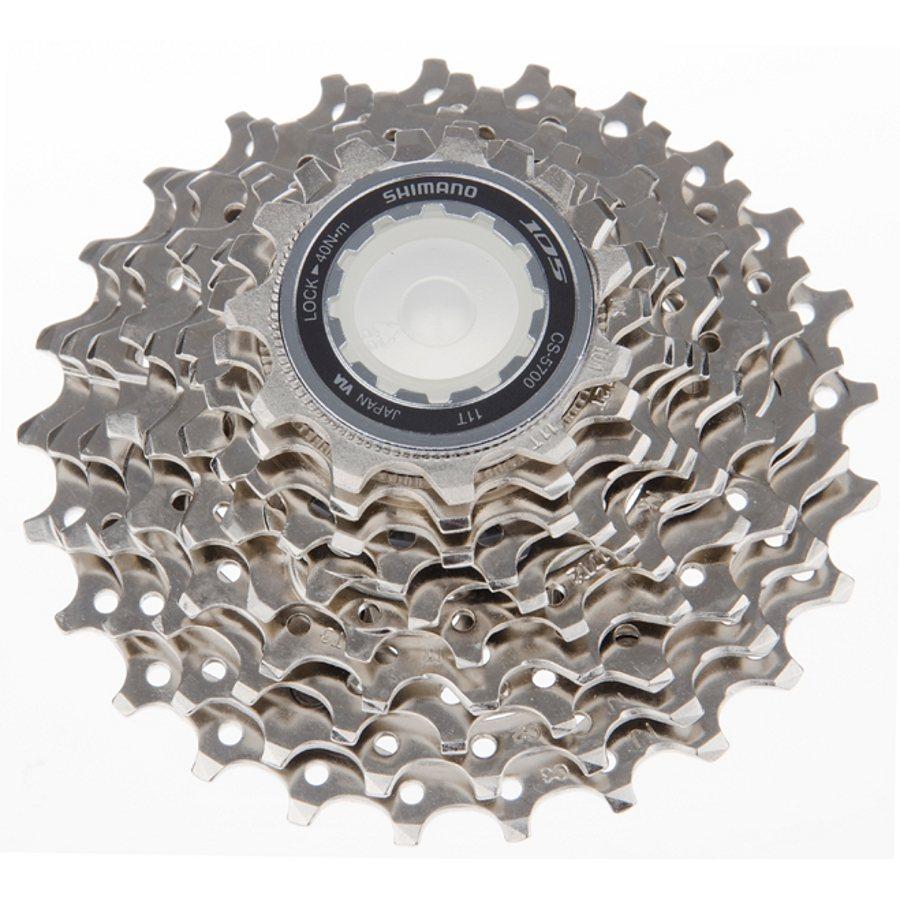 Shimano Fahrradkasetten »105 CS-5700 Kassette 10-fach«