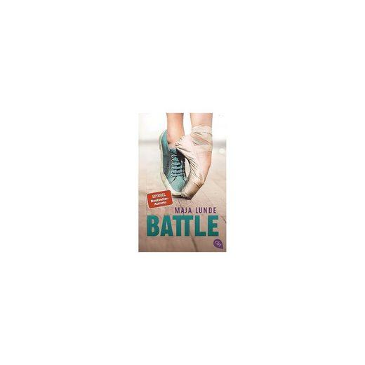 cbj + cbt Verlag Battle