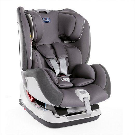 Chicco Autokindersitz »Auto-Kindersitz Seat-Up 0/1/2, Pearl«