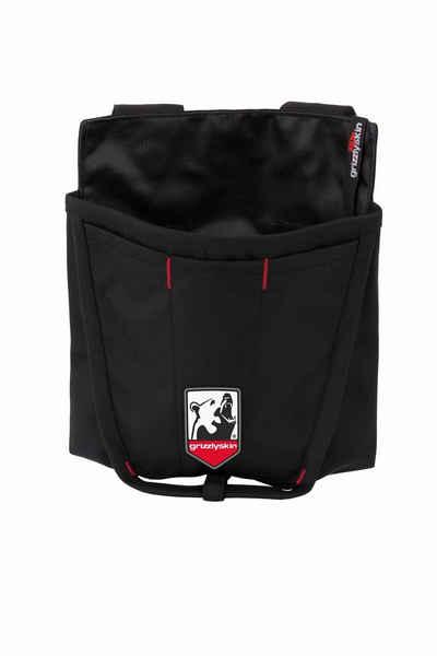 Grizzlyskin Workwear Gürteltasche »IRON« (1-tlg), Gürteltasche mit viel Stauraum