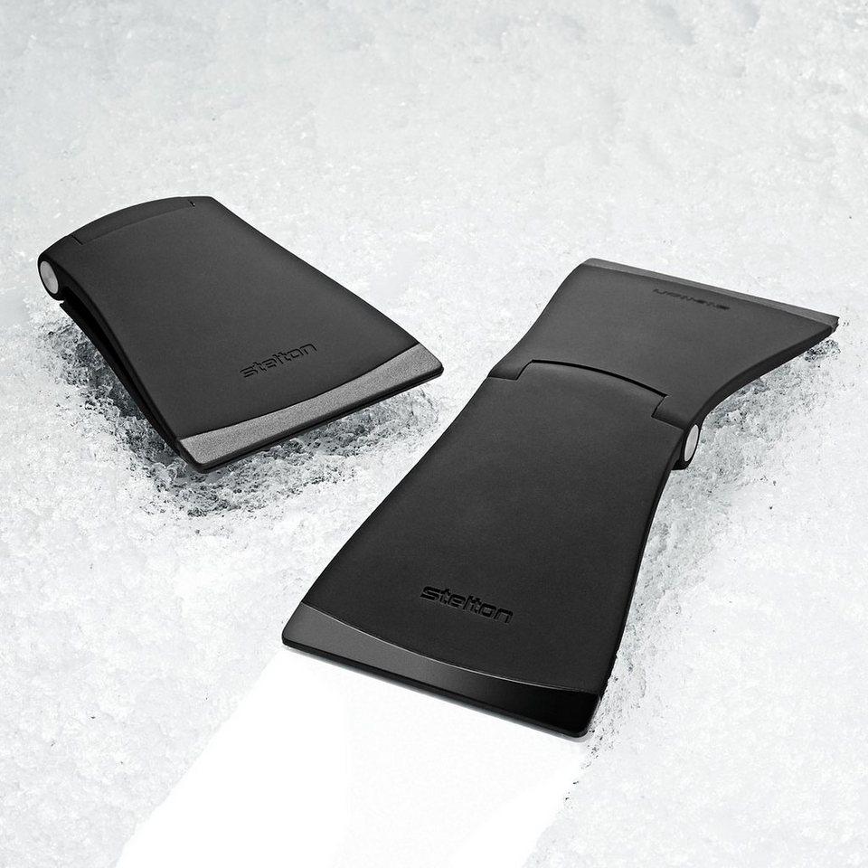 Stelton Stelton Eiskratzer ICE AWAY schwarz 11.5cm in schwarz