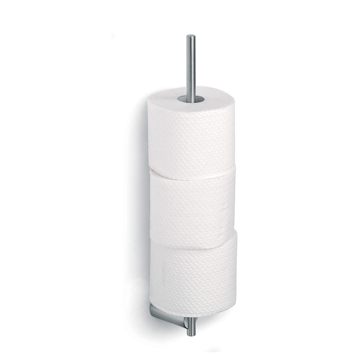 BLOMUS Blomus WC-Rollenhalter DUO mit Wandhalter