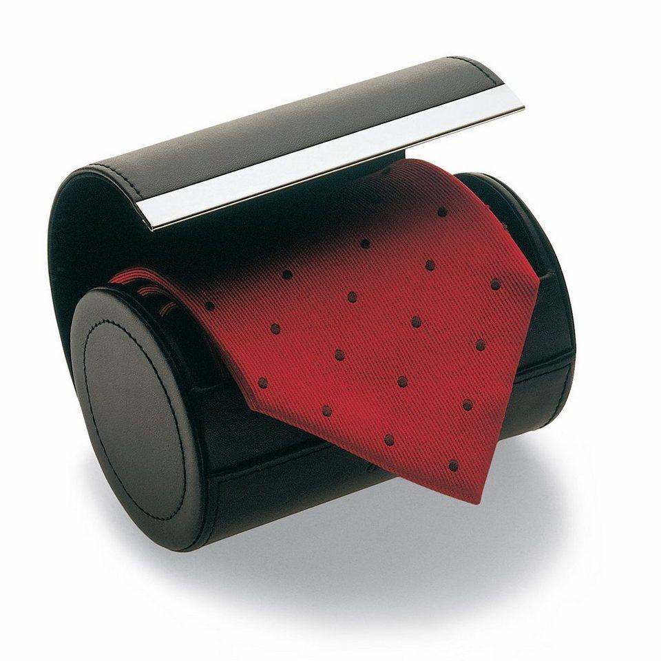 Philippi Philippi Krawattenbox GIORGIO in schwarz