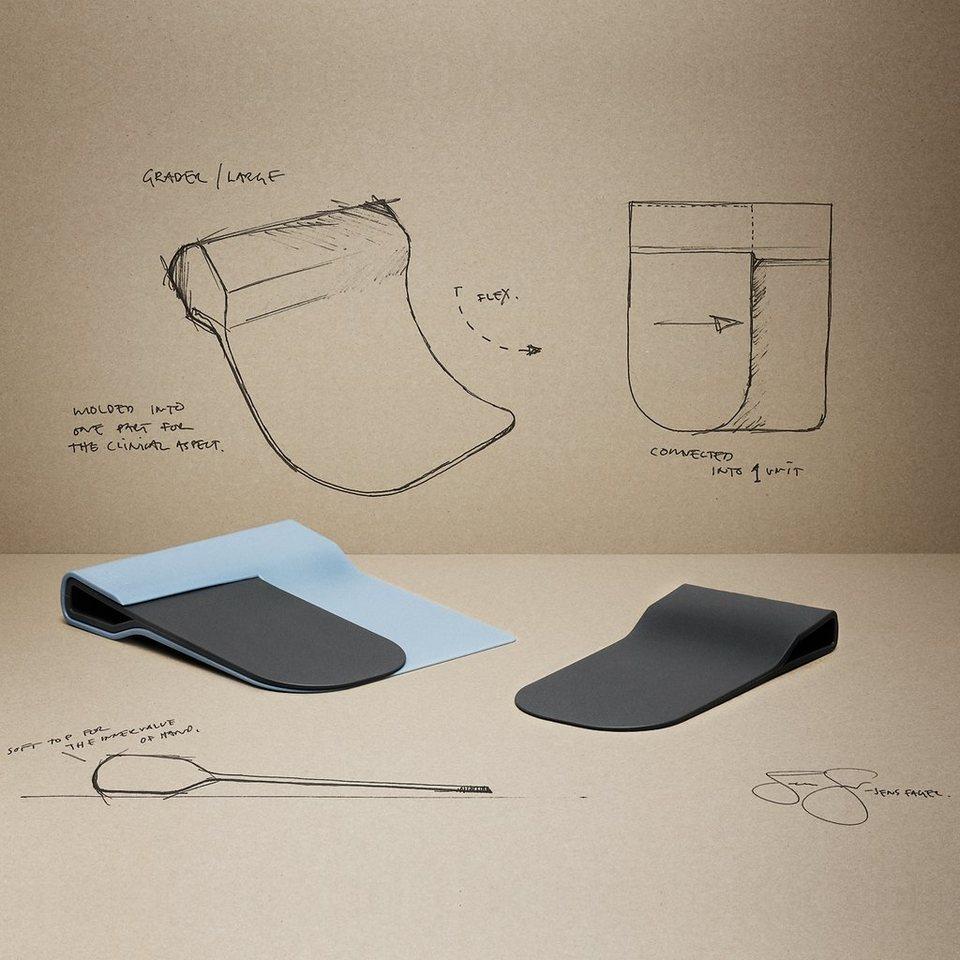 stelton stelton rig tig teigschaber 2er set otto. Black Bedroom Furniture Sets. Home Design Ideas
