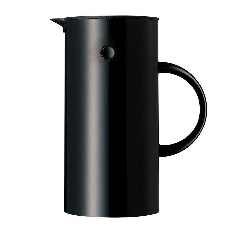 STELTON Stelton Kaffeezubereiter 1 l schwarz in schwarz