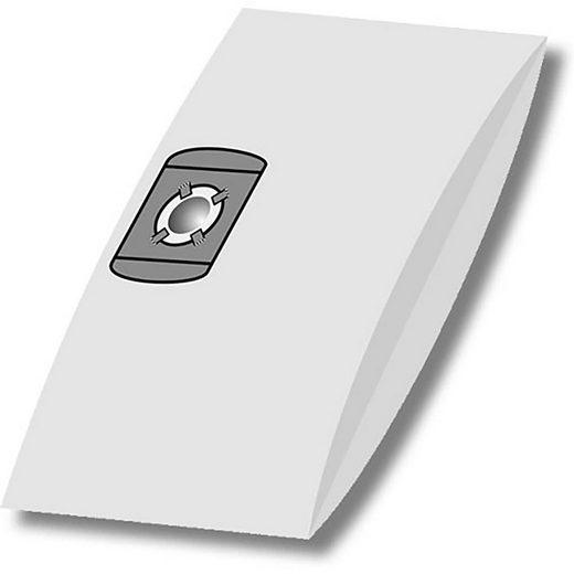 eVendix Staubsaugerbeutel Staubsaugerbeutel passend für Rowenta RB 860 - Collecto, 8 Staubbeutel, kompatibel mit SWIRL UNI20, passend für Rowenta