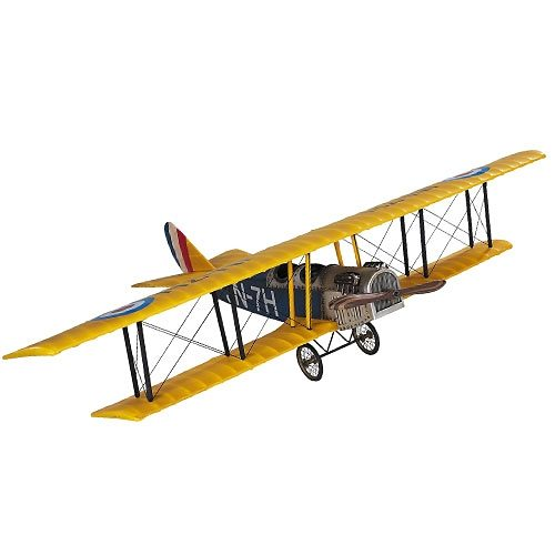 AUTHENTIC MODELS Authentic Models Flugzeug Modell Jenny JN-7H