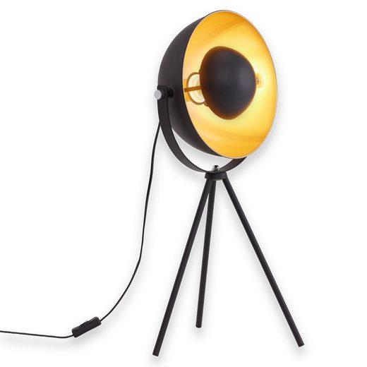 Briloner Leuchten Tischleuchte »7380-015«