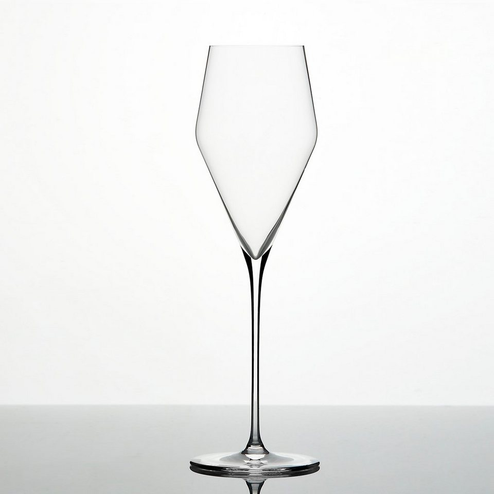 Zalto Champagnerglas mundgeblasen spülmaschinenfest von Zalto