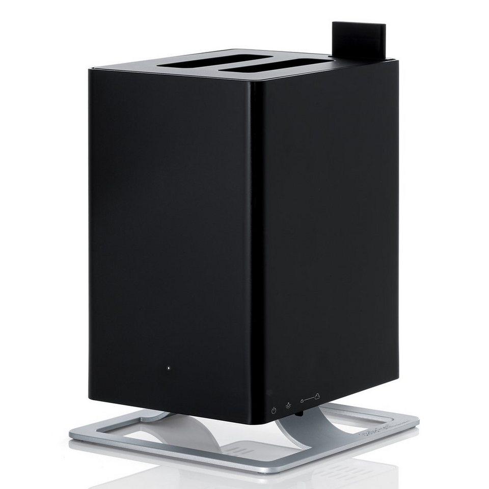 KLEIN UND MORE Stadler Form Luftbefeuchter ANTON schwarz in schwarz