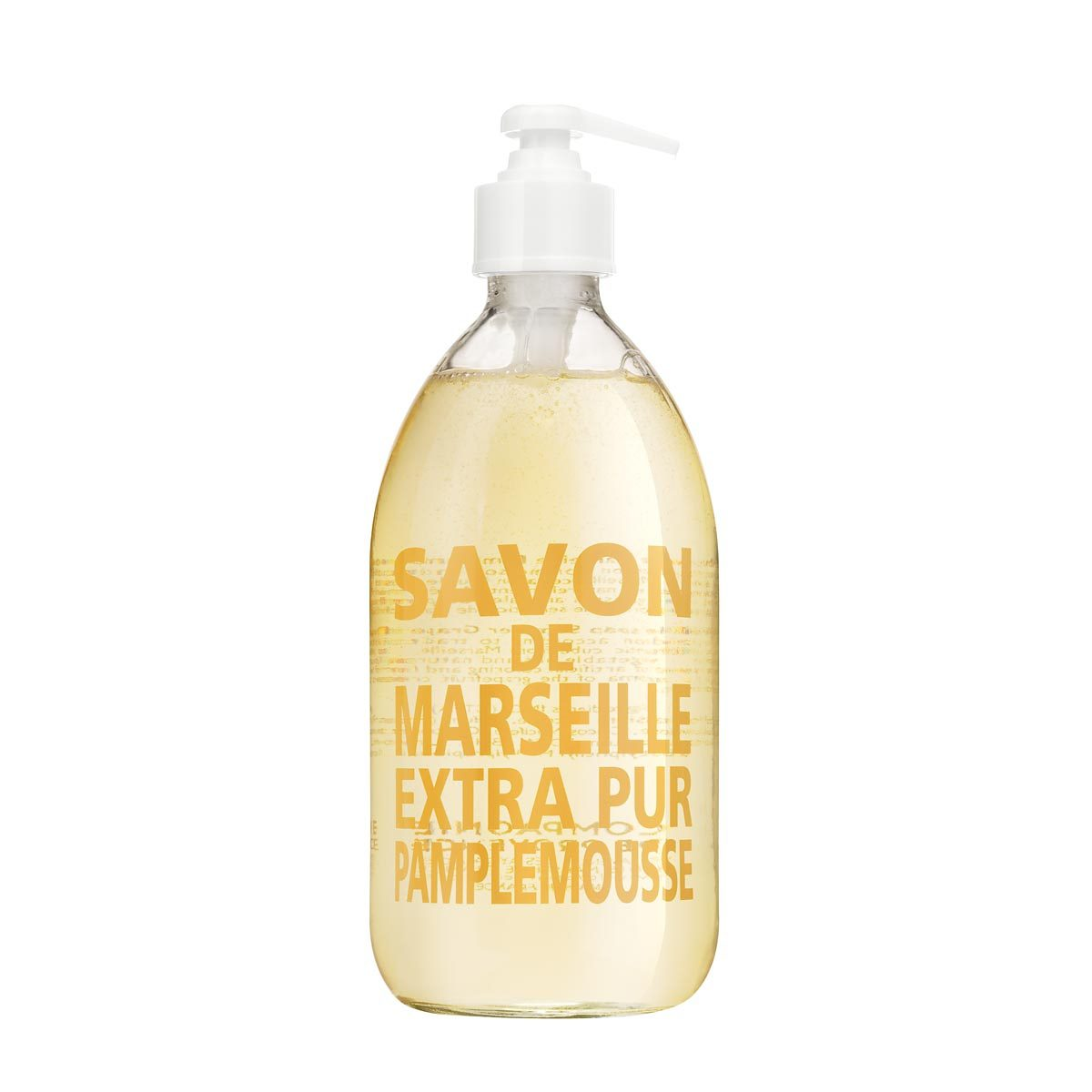 COMPAGNIE DE PROVENCE Compagnie de Provence Seifenspender Pampelmuse 500ml EXTRA PUR