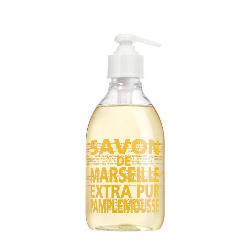 COMPAGNIE DE PROVENCE Compagnie de Provence Flüssigseife Pampelmuse 300ml EXTRA PUR