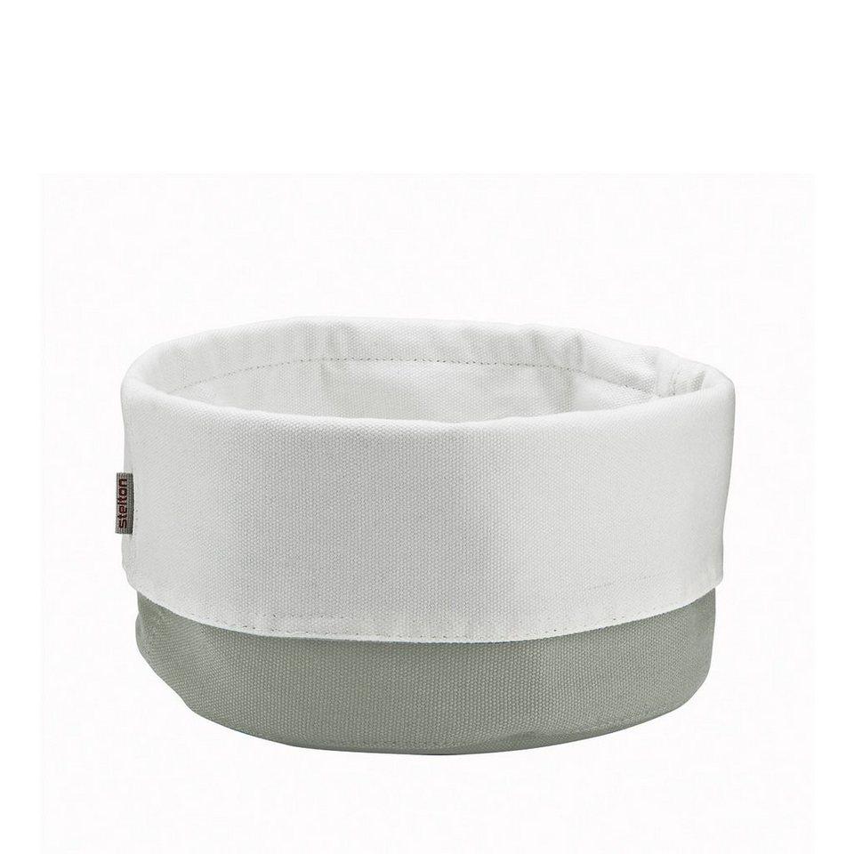 Stelton Stelton Brottasche sand-weiß 23cm in sand-weiß