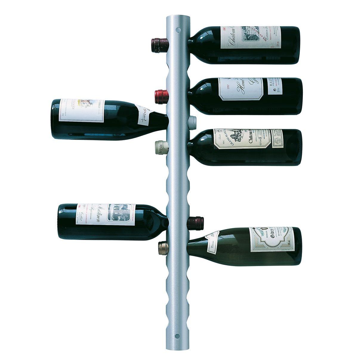 ROSENDAHL Rosendahl Weinregal WINETUBE für 12 Flaschen
