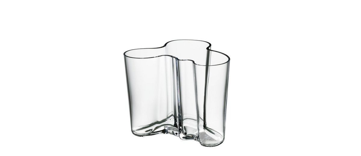 IITTALA Iittala AALTO Vase klar 12cm