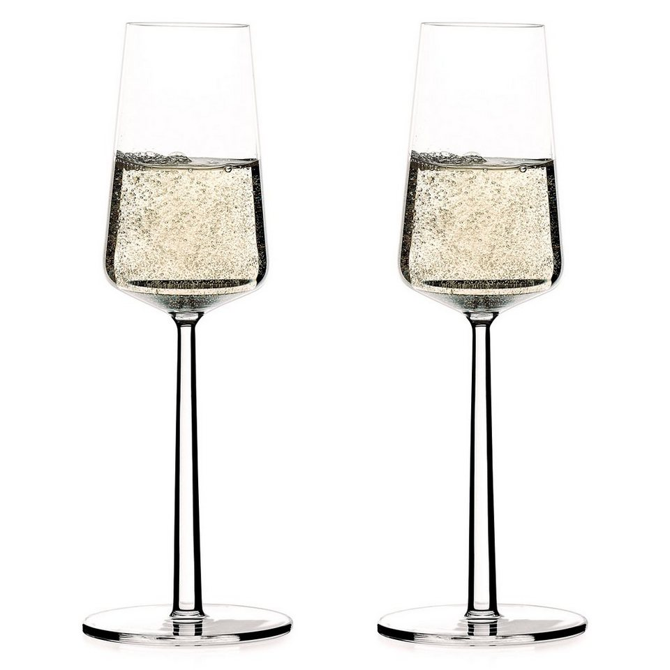 IITTALA Iittala Champagnerglas ESSENCE - 2er Set in 210 ml