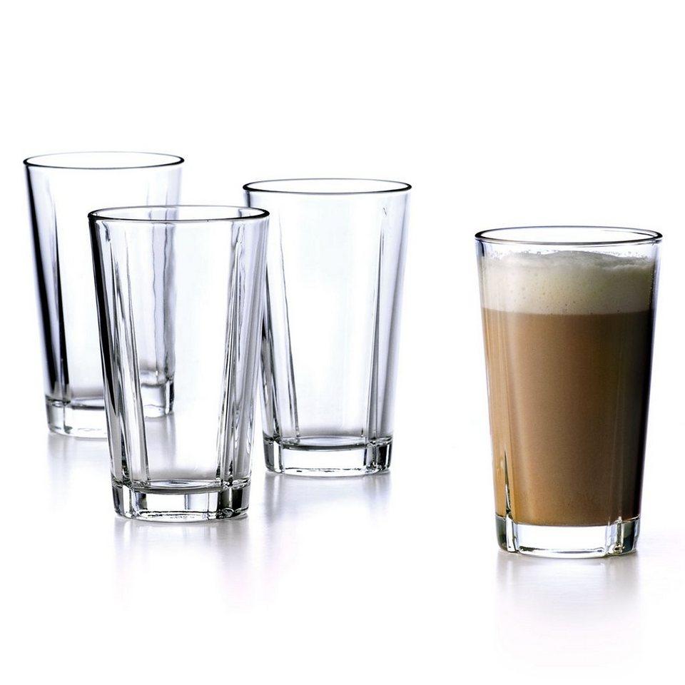 Rosendahl Rosendahl Kaffeegläser GRAND CRU - 4er Set in 370 ml