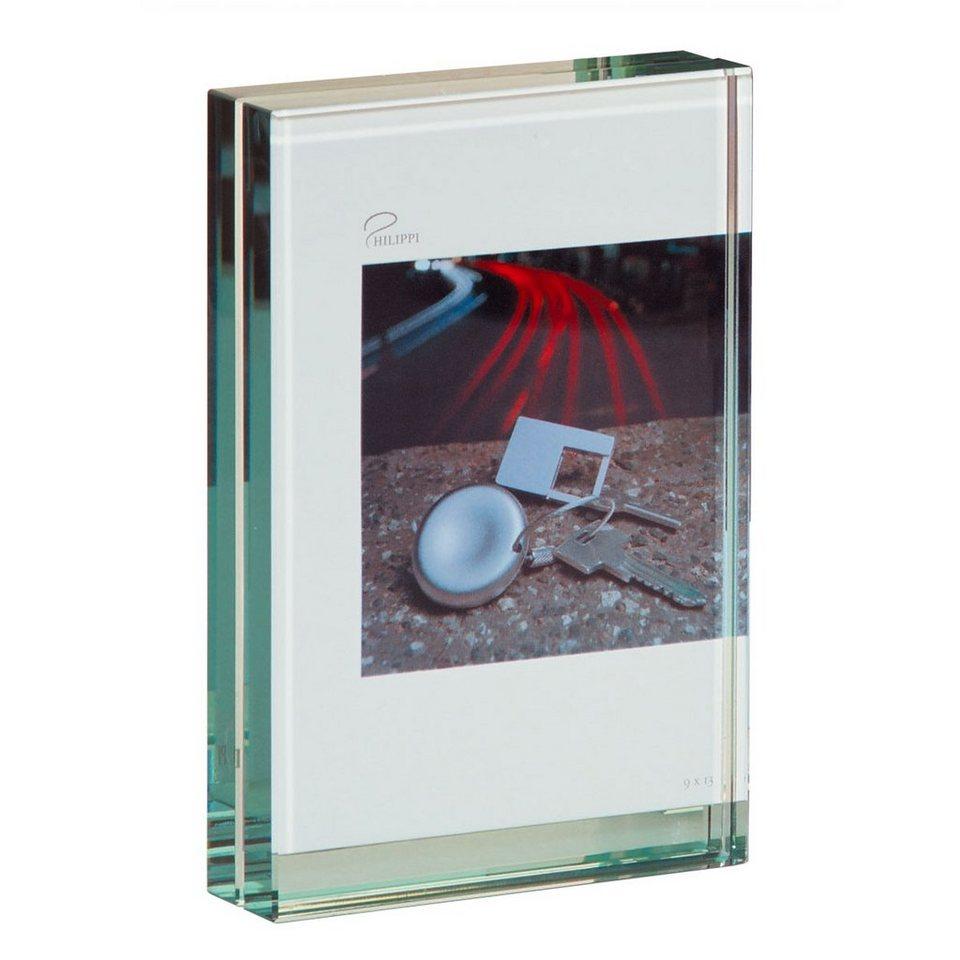 Philippi Philippi Bilderrahmen VISION hoch 13x18 cm in Geschenkartikel