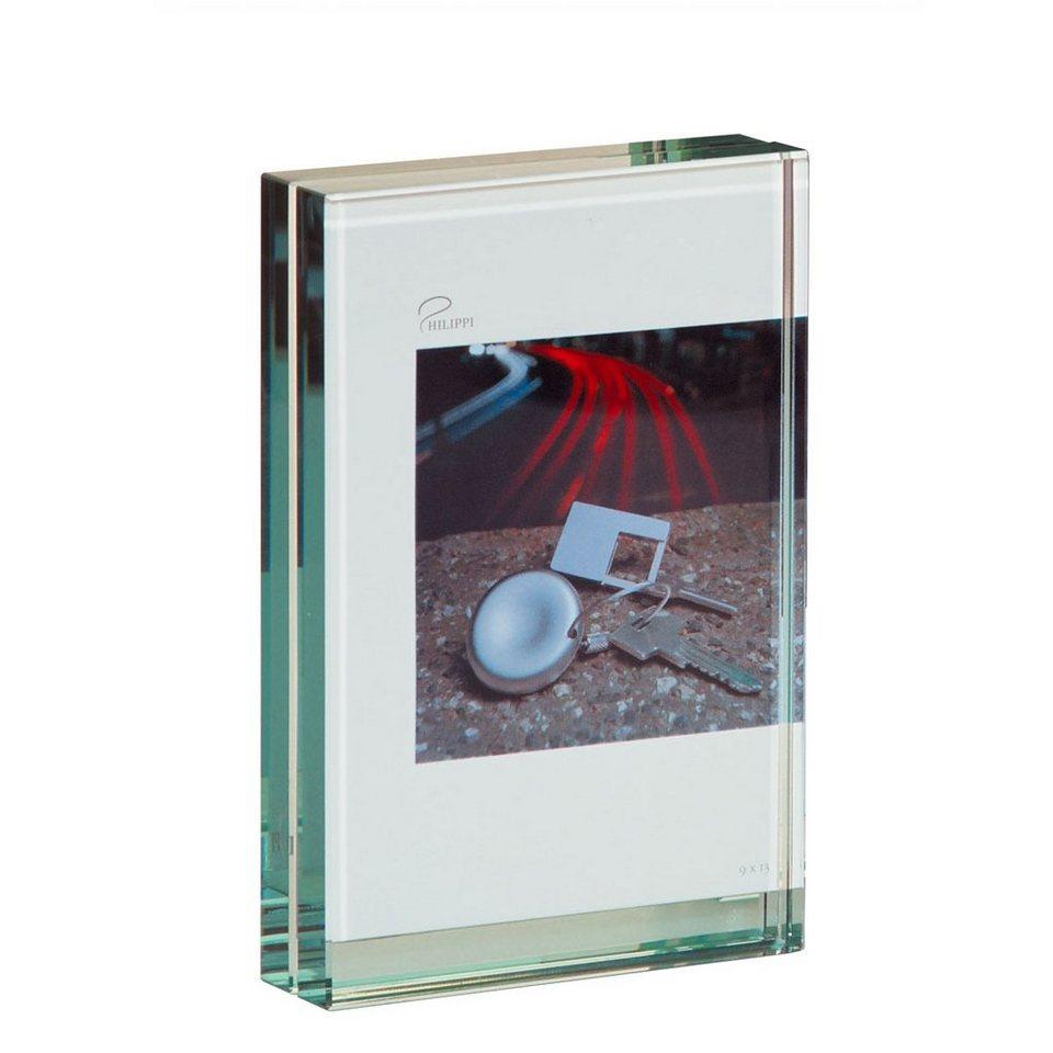 Philippi Philippi Bilderrahmen VISION hoch 10x15 cm in Geschenkartikel